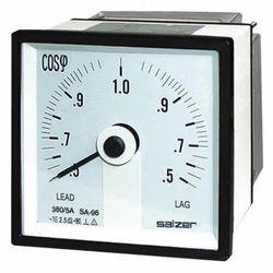 Panel Power Factor Meter