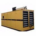 Acoustic Enclosures for Power Plant Machineries