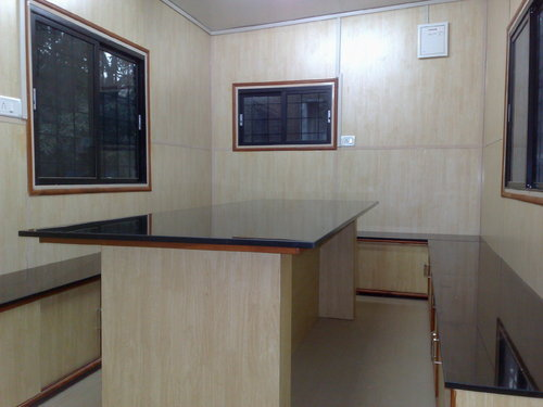 Residential Porta Cabin