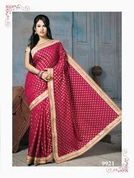 Stylish Designer Party Wear Saree