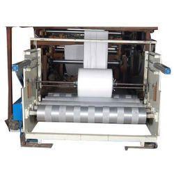 Surface Winder Machine