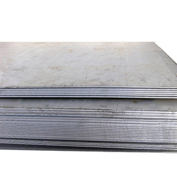 SS400 Steel Plates