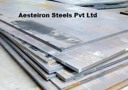 IS 2002-1962/ Grade 2A Steel Plate