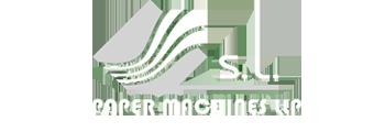 S. L. Paper Machines LLP