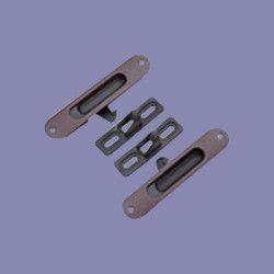 Concealed Lock