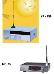 Wireless Control Panel : KP 999 & KP 99