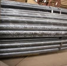 ASTM A210 GR-A1 Seamless Tubes