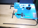 Manual Pipe Bending Machine