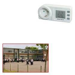 Energy Meters for Schools
