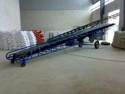 Warehouse Loading Conveyor