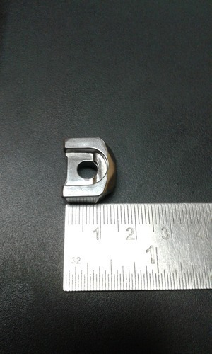 Metal injection Molding Insert Holder