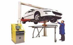 Electronic Measuring System - Naja