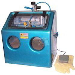 Water Bead Blaster Jewelry Machinery
