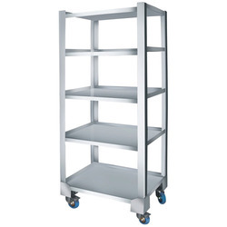 Aluminum Rack Aluminium Rack Suppliers Traders