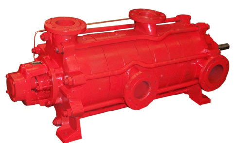 Multi Stage Multi Outlet Pumps