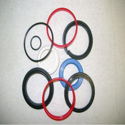 glyd ring and step seal