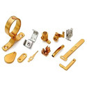 Electrical and Sheet Metal Components