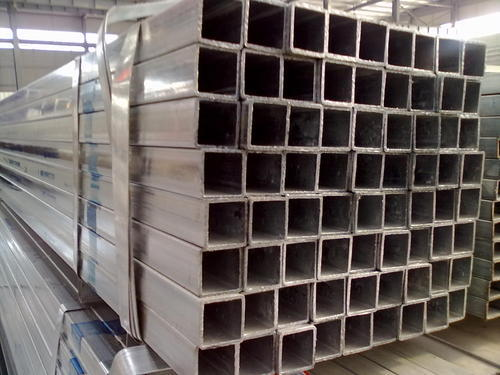 Square Hollow Section Tubes