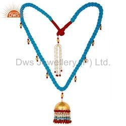Traditional Ethnic Necklace Jewelry