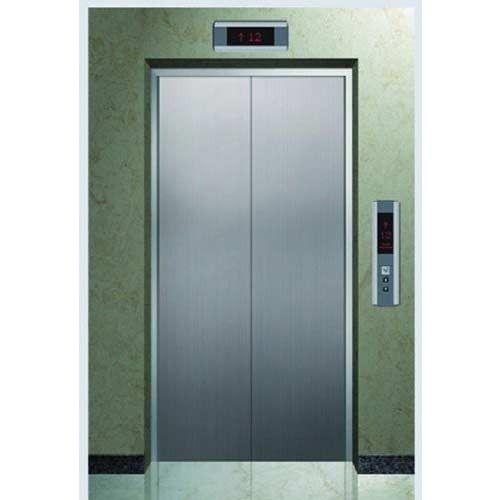 Elevators Doors Center Opening Auto Elevator Door