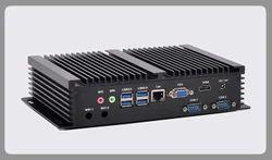 Mootek i3 Embedded Box PC