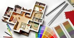 Interior Designing Work