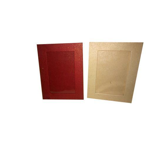 Photo Frames - Cardboard Photo Frames Manufacturer from Nagpur