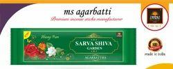 Sarva Shiva  Garden  Agarbatti