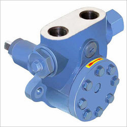 Prism Rotary Gear Pump