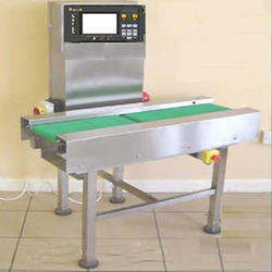 Industrial Dynamic Weighing Systems