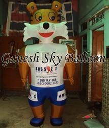 Character Walking Inflatables