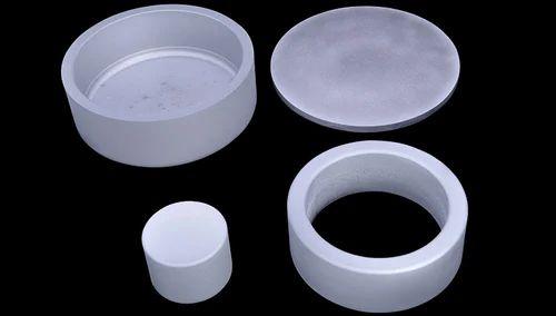 Tungsten Carbide Bowl Set For Pulverizer, RO, Vibratory, & H