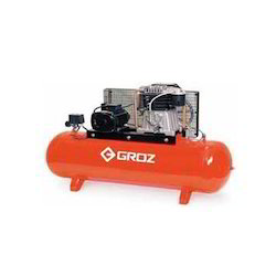 Groz Air Compressor