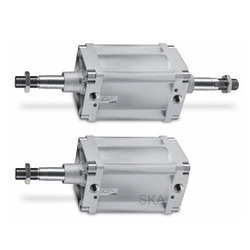 Double Acting Air Cylinders