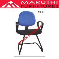 Low Back Office Visitors Chair