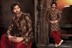 Embroidery Designer  Sherwani