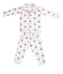 Design no:-1018 Kids Nightwear