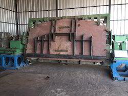 Medium & Heavy Engineering Fabrication Work