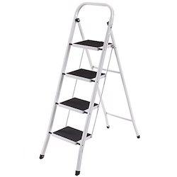 GRP Platform Ladders
