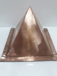 Copper Pyramids Cap Small