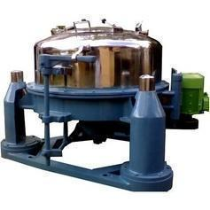 Ss Centrifuge Top Discharge