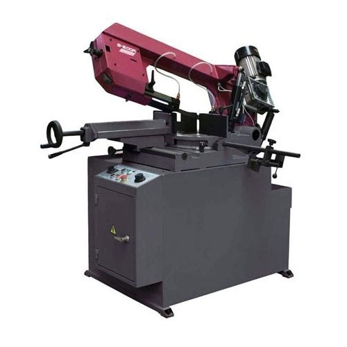 Meter Cutting Band Saw Machine