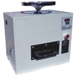 pvc card making machine