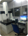 Third Party Inspection with CMM