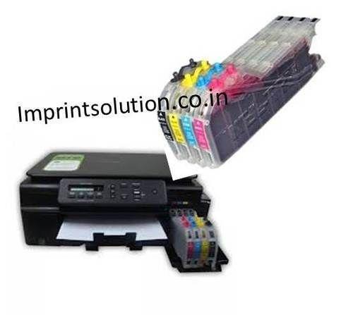 Imprint Solution