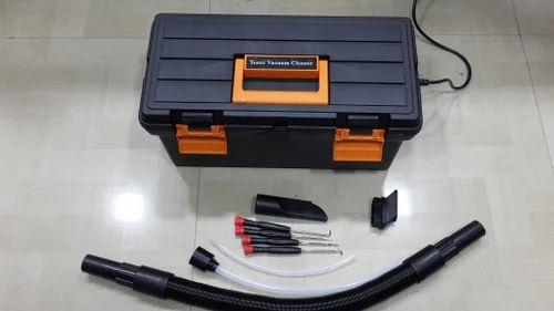 Toner Cartridge Vacuum Cleaning Machine