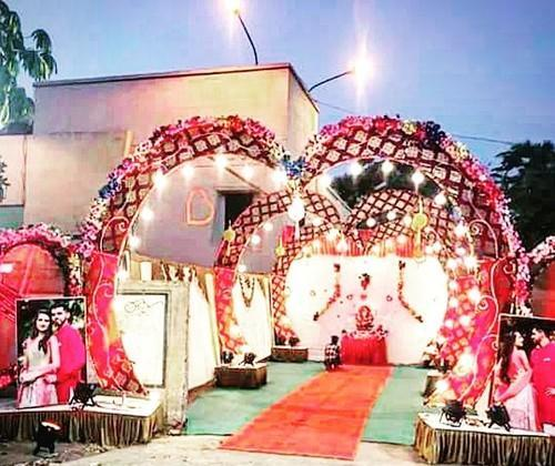 Gate stage service provider from surat get best quote junglespirit Image collections