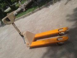 Pallet Trolley
