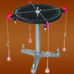 scientico dial type balance parallel force apparatus 9011
