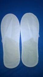Non Woven Slippers Close Toe